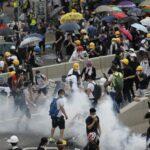 Hong Kong suspende tratados de extradição com Reino Unido, Canadá e Austrália