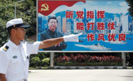 Como o espectro do comunismo está governando o nosso mundo – Capítulo 18