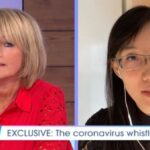 Virologista que fugiu da China diz que o regime chinês está mentindo sobre a origem do vírus de Wuhan