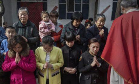 O Vaticano traiu os fiéis da China
