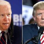 """""""Os Bidens ficaram ricos roubando os americanos"""", Trump reage ao que foi revelado pelo NY Post"""