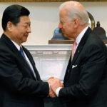 O regime comunista chinês também desempenha um papel na fraude das eleições presidenciais dos EUA?