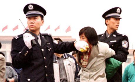 Funcionários chineses SANCIONADOS pelos EUA por PERSEGUIR os praticantes do Falun Dafa