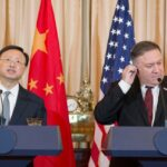 O regime chinês JÁ NÃO É UMA AMEAÇA para o Departamento de Estado dos EUA
