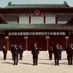 LIÇÃO DE HISTÓRIA: O acadêmico de Harvard que aprendeu sobre a verdadeira natureza do PCCh da maneira mais difícil