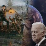 FRAUDE GLOBAL: Expondo a elite globalista e o plano final de Deus