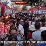 Contra fatos não há argumentos Ninguém errou mais que o governo Chinês na luta contra o coronavírus