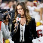 A repórter esportiva Allison Williams deixa a ESPN porque a isenção de vacina foi negada