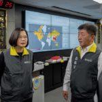 Fuertes acusaciones al régimen chino por entorpecer la relación entre Taiwán y Estados Unidos