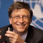 El documento de patente muestra que DARPA construyó covid con la ayuda de Bill Gates, OMS