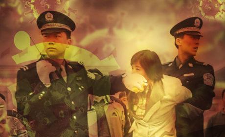 La aparición del coronavirus es un ultimátum para que el mundo se aleje lo más posible del Partido Comunista chino