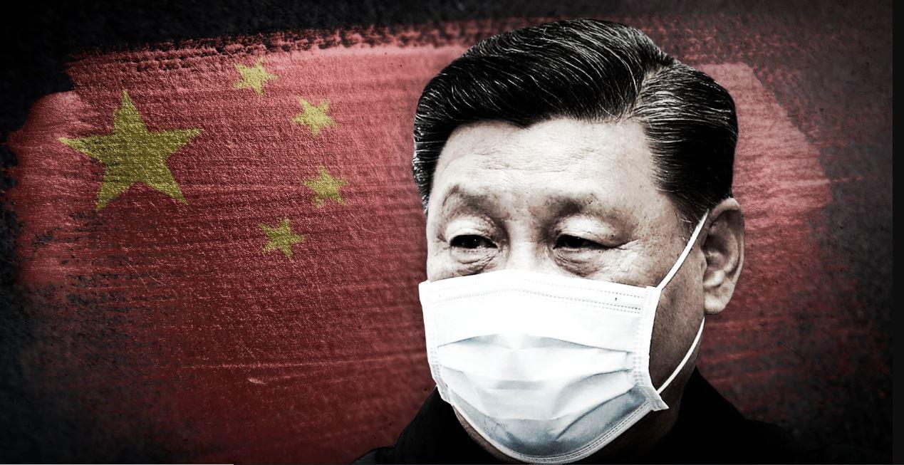 El líder del régimen comunista chino, Xi Jinping. (Imagen de archivo)