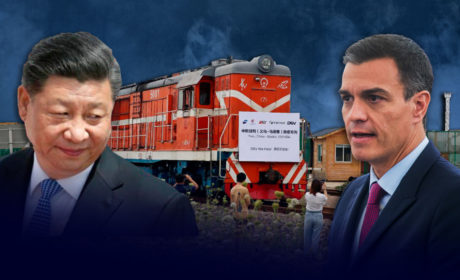 Pandemia: Las inquietantes similitudes entre el gobierno español y el Partido Comunista Chino