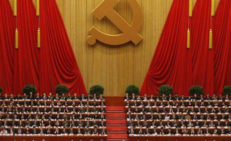 Cómo el espectro del comunismo rige nuestro mundo— Introducción