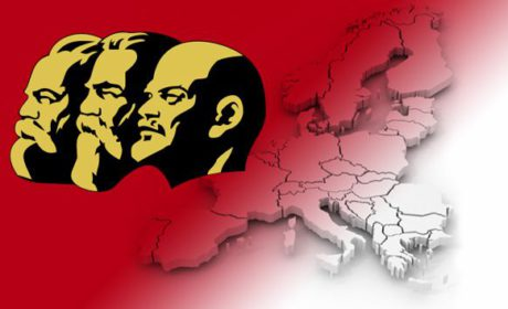 Cómo el espectro del comunismo rige nuestro mundo — Prefacio
