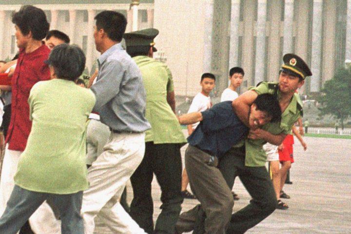 100 practicantes de Falun Dafa condenados por su fe en China
