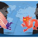 Régimen chino amenaza con represalias a EE. UU. por sus sanciones a la intromisión de Beijing en Hong Kong