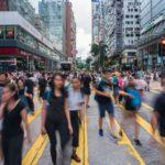 Ley del régimen chino impuesta en Hong Kong rige sobre cualquier ciudadano del mundo que infrinja sus disposiciones