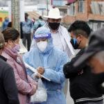 Colombia enfrenta la tasa de desempleo más alta de su historia por la pandemia