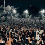 [VIDEOS] Protestas masivas en Serbia contra la cuarentena eterna obligan al gobierno a dar marcha atrás