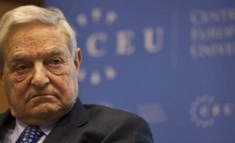 La petición para 'declarar a George Soros terrorista y confiscar todos sus bienes' se vuelve viral