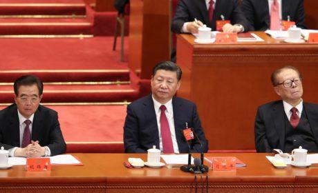 Cómo el espectro del comunismo rige nuestro mundo – Capítulo 18: Las ambiciones globales del Partido Comunista chino (Parte 1)