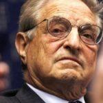 Millonaria inversión de George Soros para derrotar a Trump