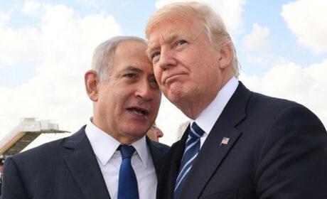 Trump anuncia 'Acuerdo de paz histórico' entre Israel y Emiratos Árabes Unidos