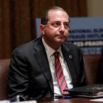 El Secretario de Salud de los EE. UU. visitará Taiwán en medio del conflicto con el régimen chino