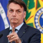 Bolsonaro: «Jamás decretaré un confinamiento nacional»