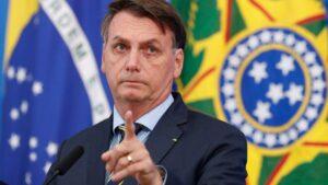 Argentina va «pésimamente mal» por culpa del «comunismo», afirma Bolsonaro