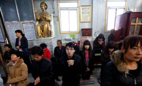 China es el peor del mundo en cuanto a restricciones religiosas, según nuevo informe