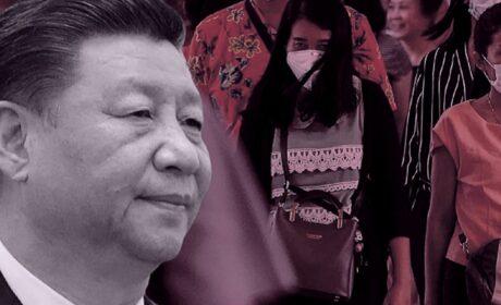 Partido Comunista chino, el arte de destruir libertades y no pagar las consecuencias
