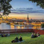 Suecia nunca tuvo cuarentena y los casos de coronavirus disminuyeron ¿cómo lo logró?