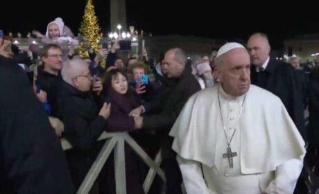 Genocidio en China: ¿Compró Beijing el silencio del Vaticano?