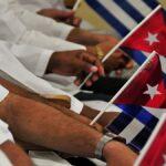 «No se puede cambiar salud por esclavitud. El mundo debe reaccionar»: Médicos cubanos denuncian represión por parte del castrismo ante la ONU
