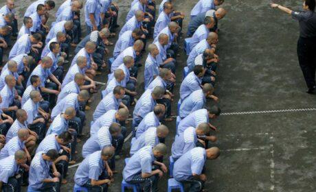 CRÍMENES DE LESA HUMANIDAD: Revelan NUEVAS PRUEBAS del GENOCIDIO que está cometiendo EL RÉGIMEN CHINO
