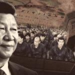 Cómo son los campos de concentración del régimen chino donde se somete a trabajos forzados a minorías religiosas