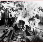 Nueve comentarios sobre el Partido Comunista chino – Parte 6 – El Partido Comunista destruye la cultura tradicional