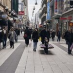 Sin barbijo ni aislamiento, el exitoso modelo de Suecia para combatir el coronavirus
