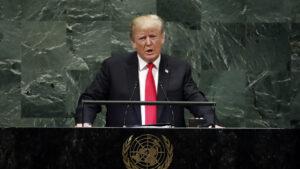 Trump anuncia orden ejecutiva para proteger a bebés que sobreviven abortos