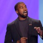 """Los bebés afroamericanos son víctimas de """"genocidio"""" debido a la """"cultura del aborto"""", denuncia el rapero Kanye West"""