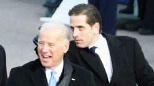 Corrupción del clan Biden: Confirman que los documentos que proporcionó el exsocio y denunciante de Hunter son auténticos