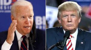 Fuerte BLOQUEOS a la agenda COMUNISTA de Biden, mientras Trump avanza con una ¿presidencia paralela?