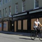 La mitad de las PYMES europeas estarán en bancarrota dentro de un año por los cierres, revela encuesta