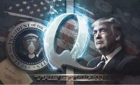 Las revelaciones de «Q» están duramente censuradas, pero sus predicciones y advertencias se están cumpliendo en EE. UU. y tocan a todo el mundo (Parte 3)
