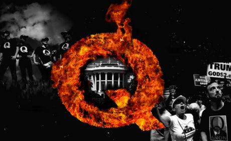 Las revelaciones de «Q» están duramente censuradas, pero sus predicciones y advertencias se están cumpliendo en EE. UU. y tocan a todo el mundo (Parte 1)