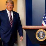 Presidente Trump confirmó que millones de votos fueron robados