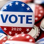 MÁS PRUEBAS DE FRAUDE: Exagente del FBI encuentra 17.514 votantes de Georgia con direcciones fuera del estado