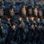 Trump impone fuertes límites para que ejército del régimen chino no se financie con capitales estadounidenses